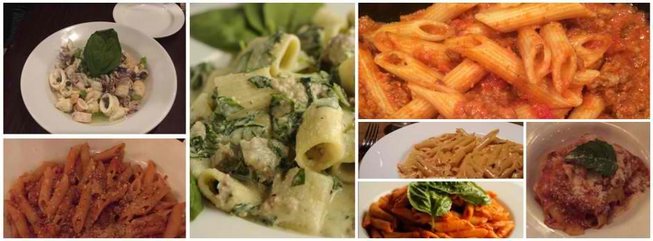 Italian Food Near Cypress